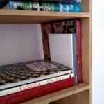 Piano Terra Le Mandragole libreria