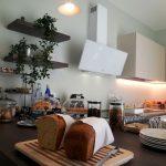 Piano Terra Le Mandragole area cucina