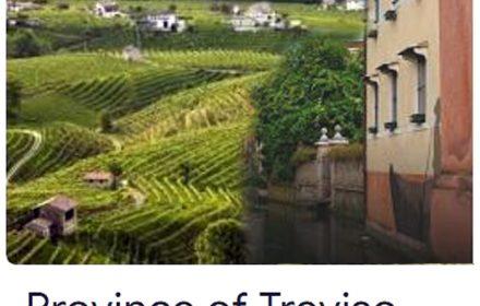 Roncade, Treviso, il territorio di Venezia, the land of Venice